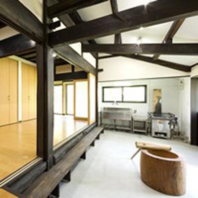 木造住宅 イメージ