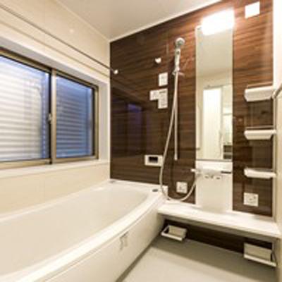 洗面・浴室 イメージ